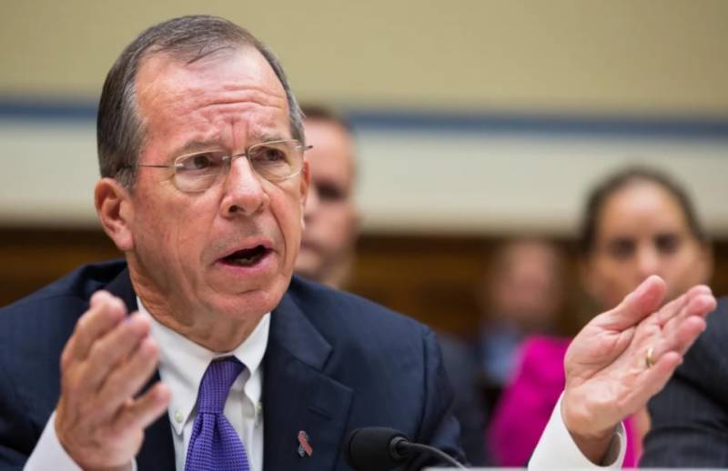 Mike Mullen admits US policy failures in Afghanistan