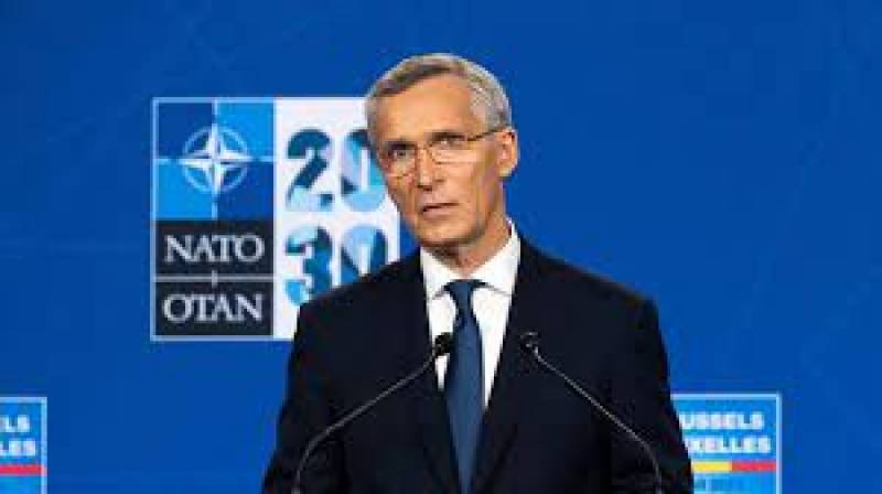 NATO chief says Kabul evacuation must remain priority after 'attack'
