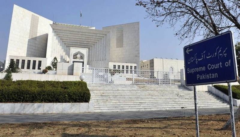 Only CJP can take suo moto action, declares SC larger bench
