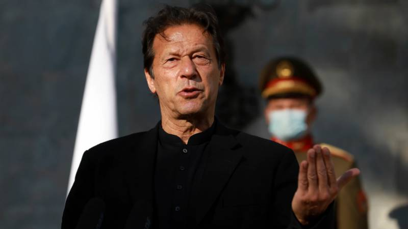 Pakistan wants to be treated like an ally, not a scapegoat