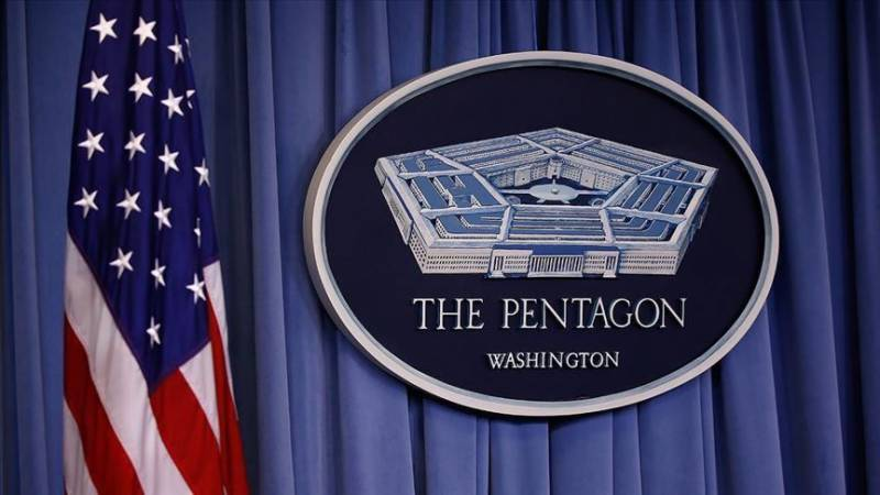 Pentagon says Afghan evacuations will continue through August 31