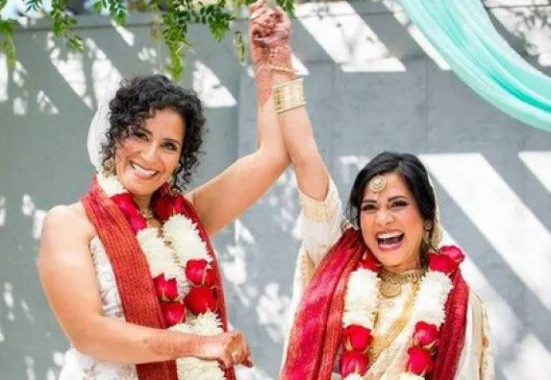 Indian-American gay couples find new forms of union amid stigma