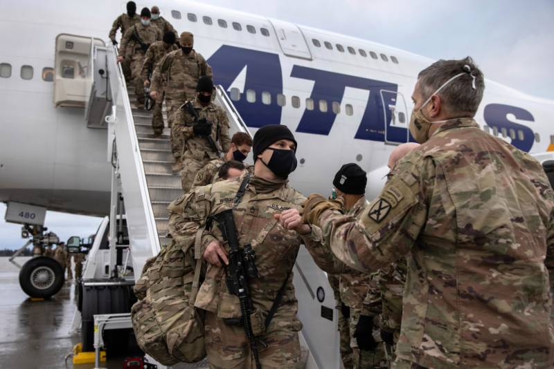America and NATO should not create panic in Afghanistan