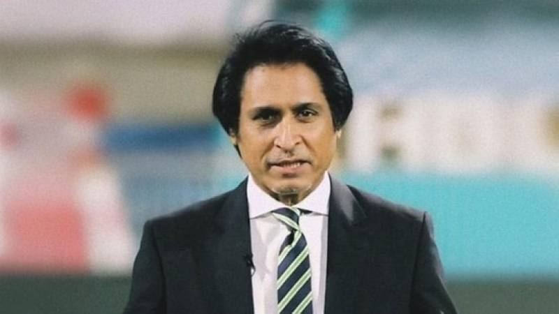 Ceremony to elect Ramiz Raja as PCB Chairman to be held on Sep 13