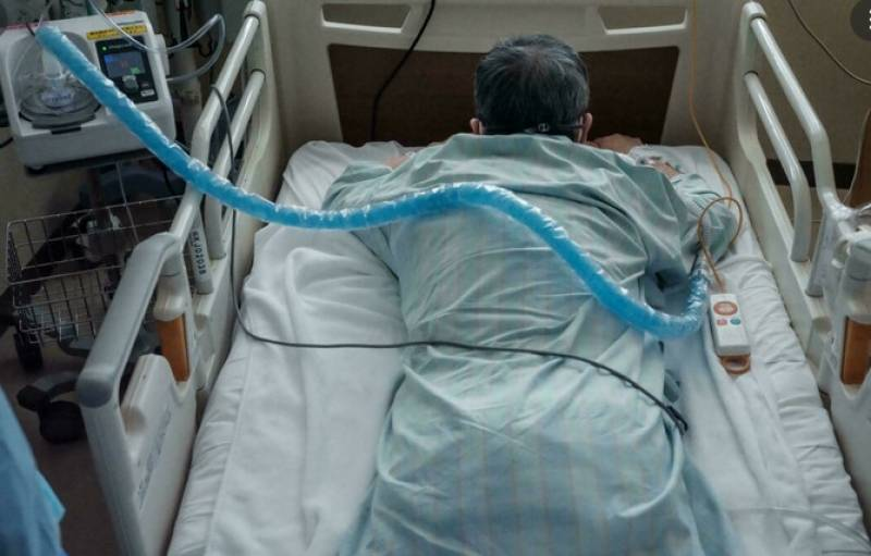 Covid symptoms last a year for many patients: Study