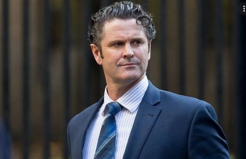 New Zealand cricket great Chris Cairns paralysed after stroke