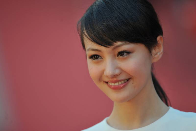 Actress hit with $46 million tax fine as China targets celebrity culture