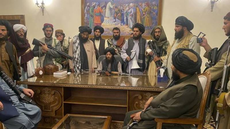 Rise of Taliban to usher in a 'new world order'