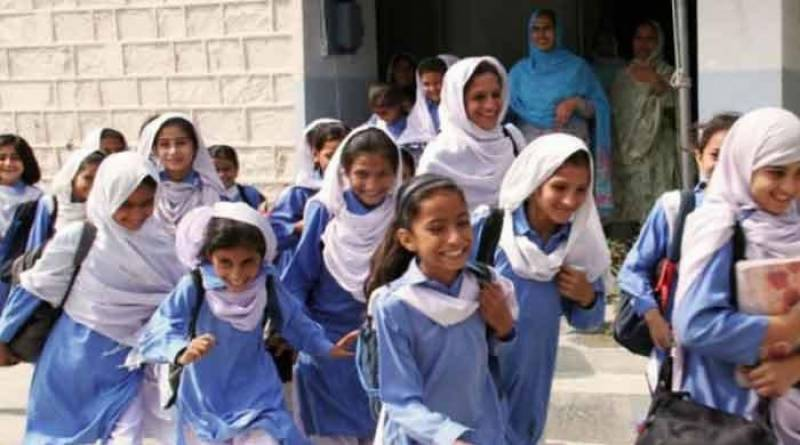 Schools to reopen 6-day a week in Sindh from today