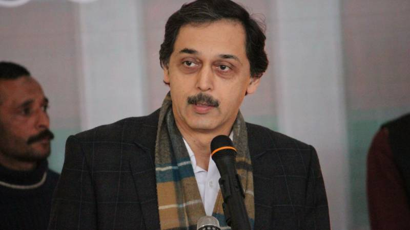 Shehzad Arbab to be appointed as federal ombudsman