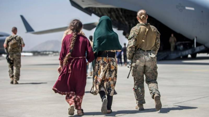 US warns Kabul airlift terror threat persists after IS attack