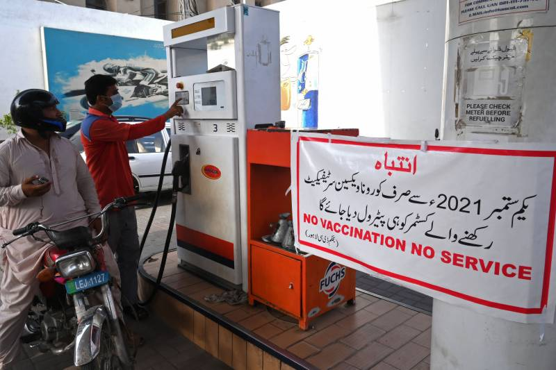 Uptick in corona deaths as Pakistan records 4,191 infections