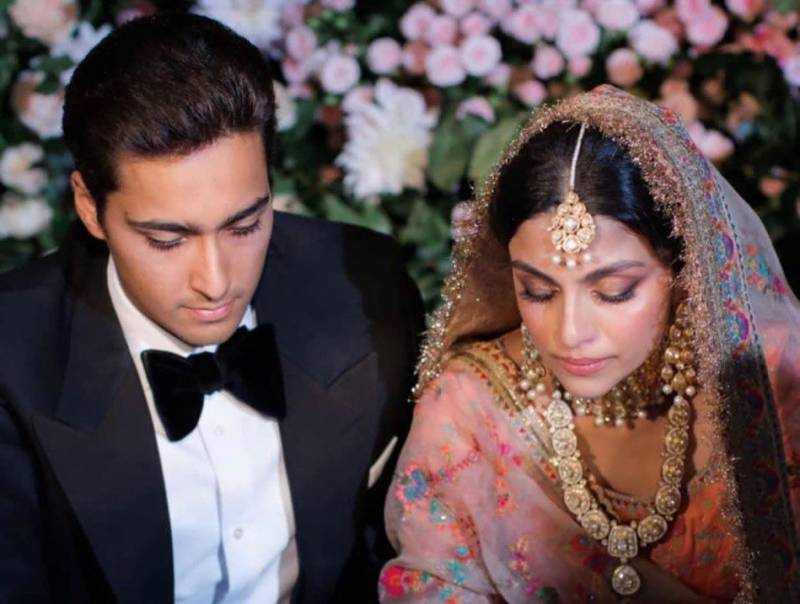 Junaid Safdar takes wife Ayesha to PLAYGROUND for first outing after marriage