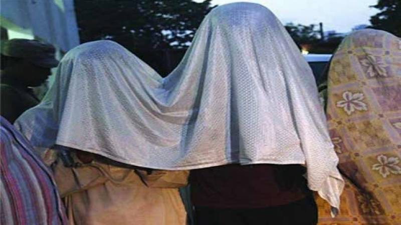 Three terrorists of banned organization arrested from Lahore