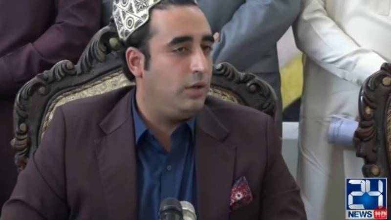 Bilawal vows to reinstate officials sacked by PTI