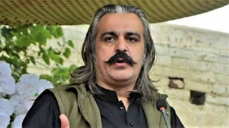 Rs2.5m Pesco defaulter: Gandapur accused of abuse of power