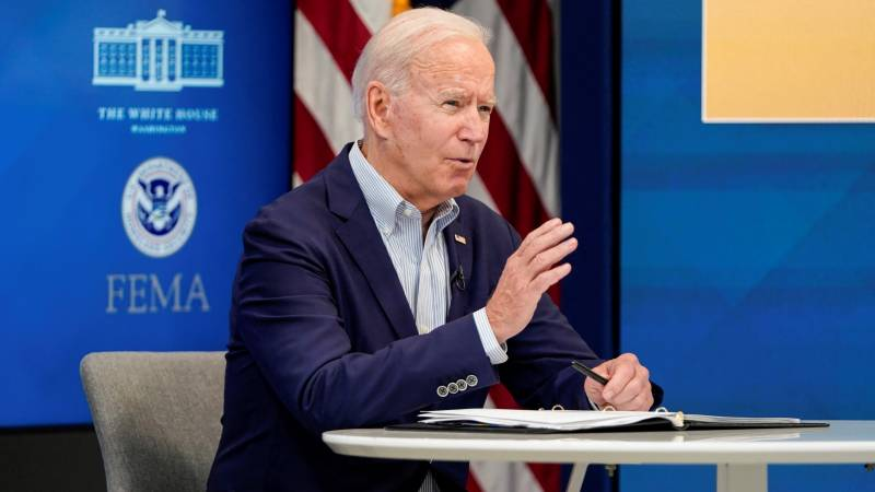 US believes new Kabul airport attack 'highly likely' soon: Biden