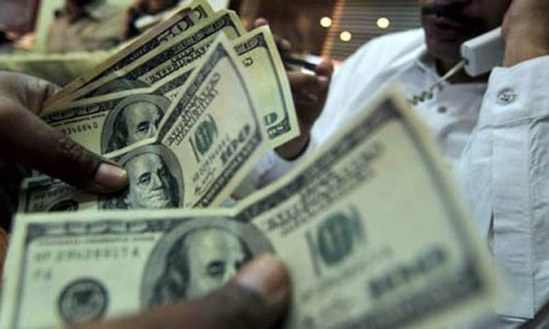 Country's external debt swells to record high