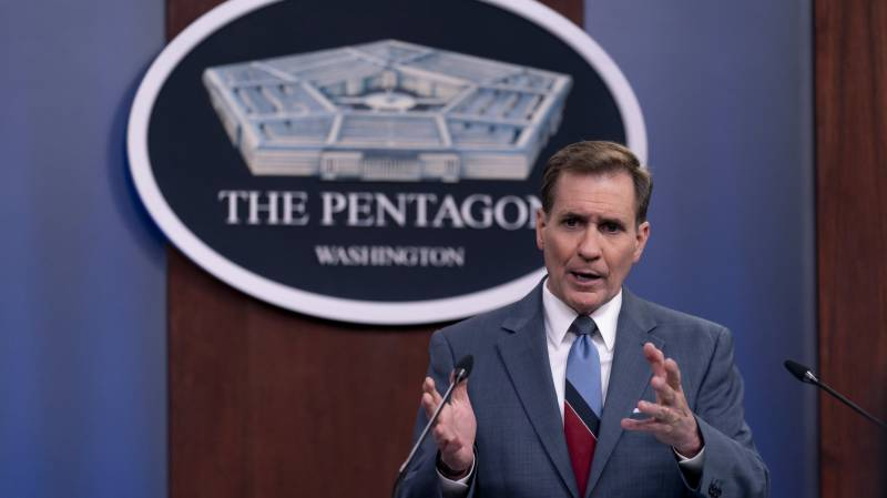 Threat to Kabul airport remains 'real' and 'specific': Pentagon