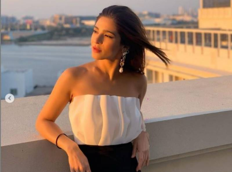 Ayesha Omar talks about the most traumatic phase of her life
