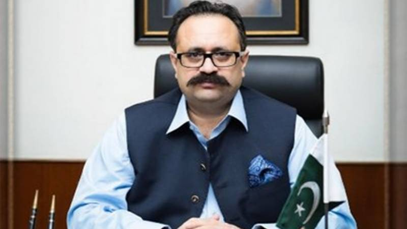 Differences in PTI Azad Kashmir surface, Senior Minister decides to resign