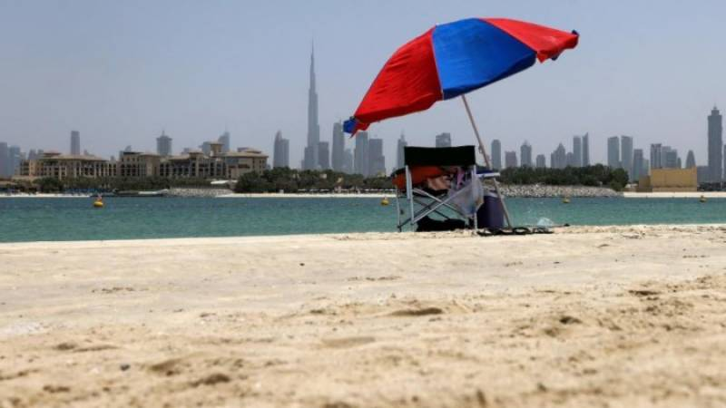 Oil-rich Gulf faces prospect of unlivable heat as planet warms