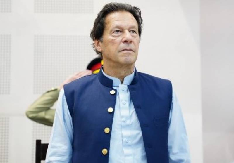 PM Imran briefed about construction of Sialkot Engineering University