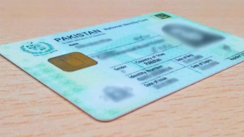 NADRA develops mobile App for creating ID cards online, PM congratulates