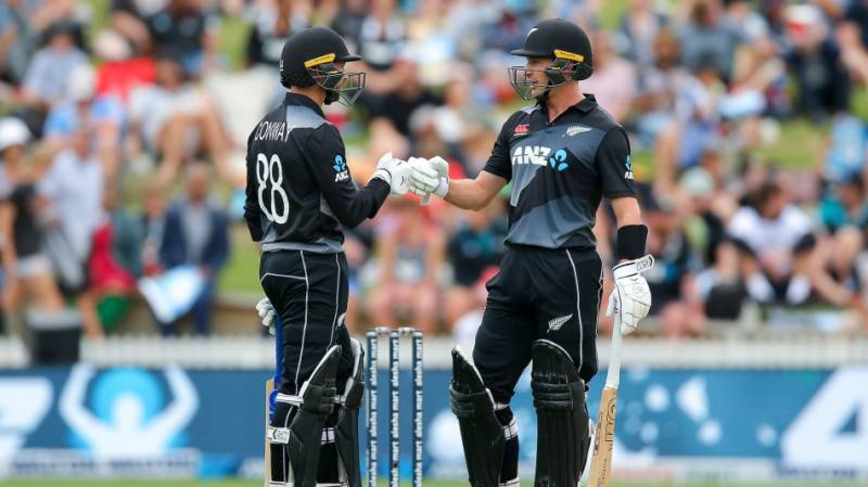 New Zealand ready for Bangladesh challenge in T20 series