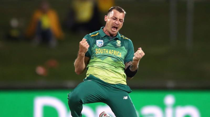 South Africa's all-time leading Test wicket-taker Steyn retires