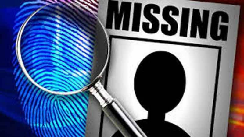 Commission receives more 22 cases of missing persons in August