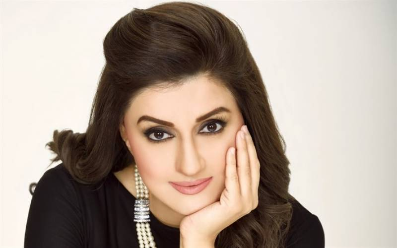 Court issues arrest warrants for actress Ayesha Sana