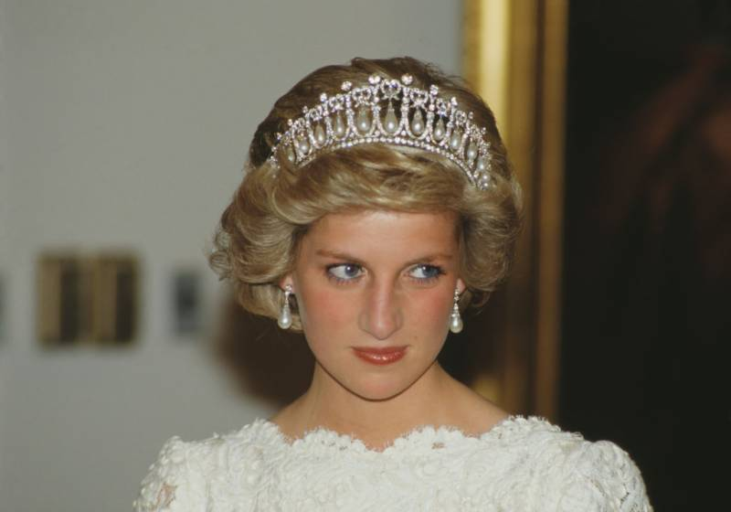 Fans remember Lady Diana on eve of 24th anniversary