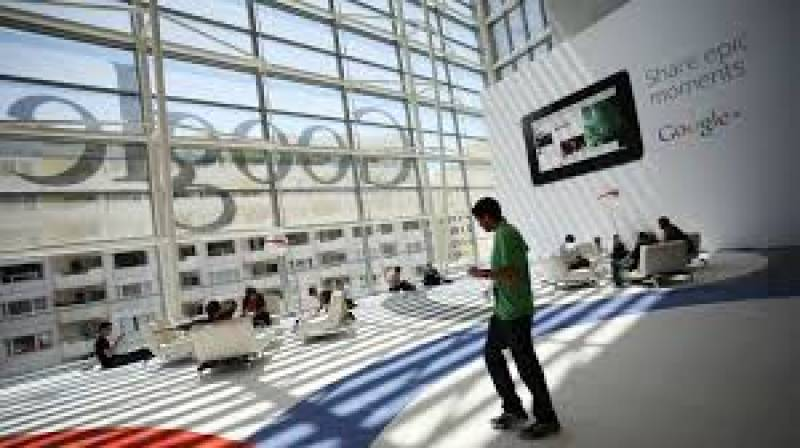 Google to appeal 500 mn euro French fine in copyright row