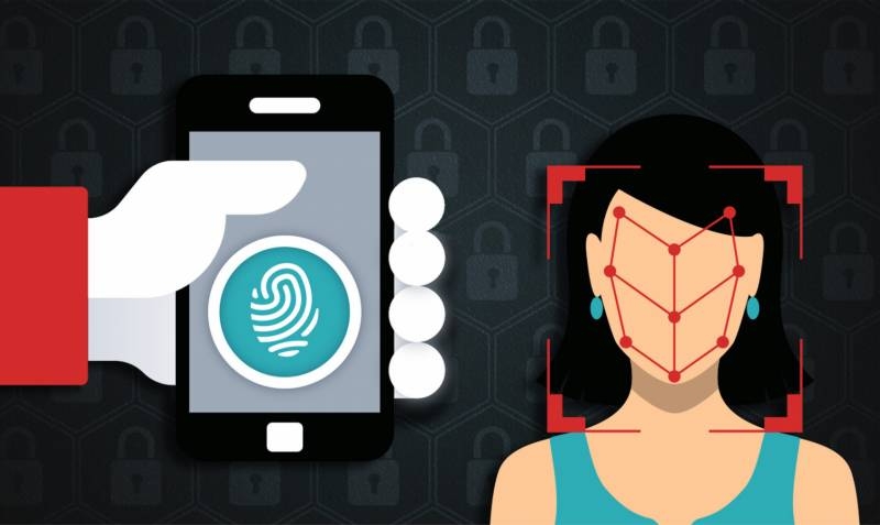PTA decides face scanning with biometric on buying new mobile SIM