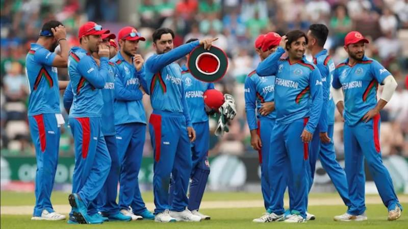 Taliban approve Afghanistan's first cricket Test since takeover