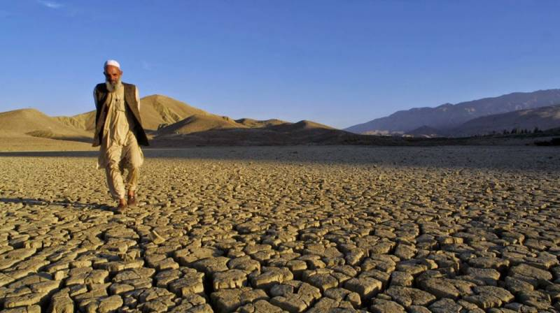 Climate Change hot topic of 21st century
