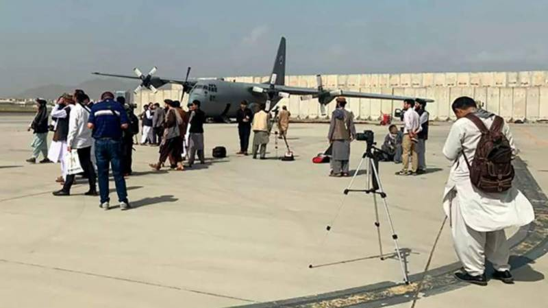 Qatar working with Taliban to reopen Kabul airport 'as soon as possible'