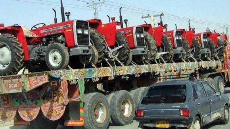 Tractor industry likely to shut operations as production nosedives