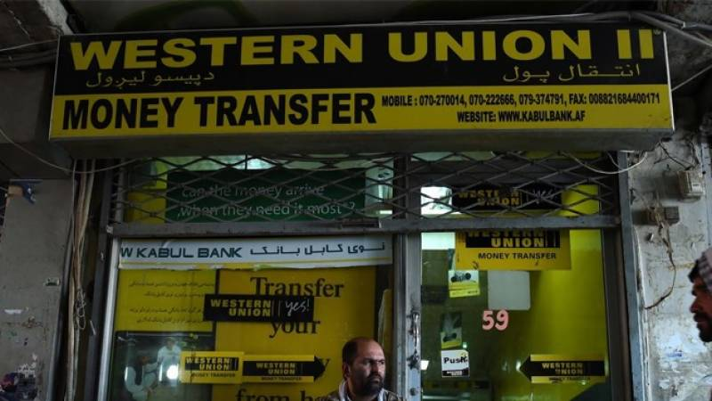 Western Union restarts money transfers to Afghanistan