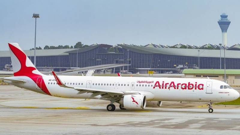 Air Arabia to launch 'Fly Jinnah', a new Pakistan-based low-cost airline