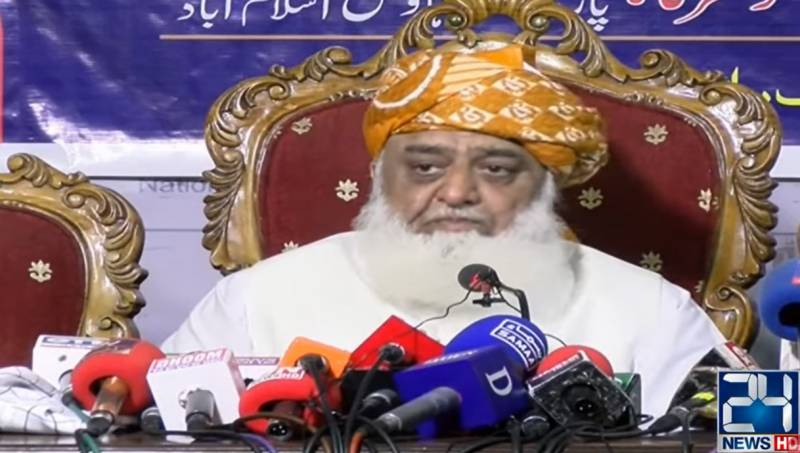 Democracy weakening in country with passage of time, says Fazl
