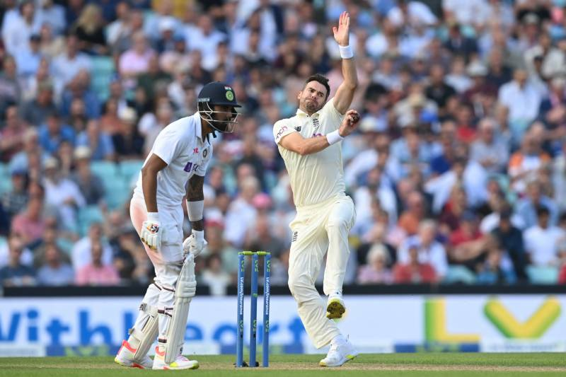 England 290 all out, lead India by 99 on first innings in fourth Test