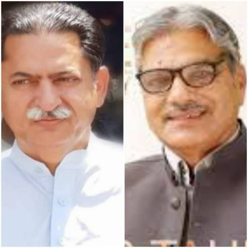 NAB summons two senior PML-N leaders for questioning