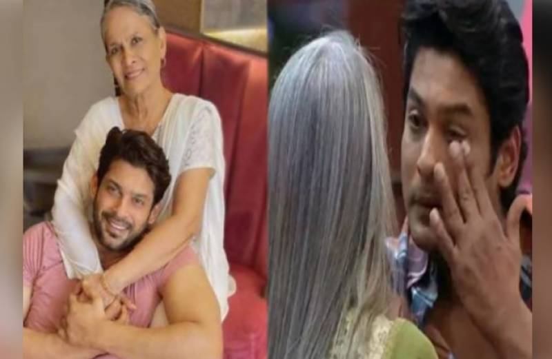 Mother writes emotional letter to Sidharth Shukla, goes viral