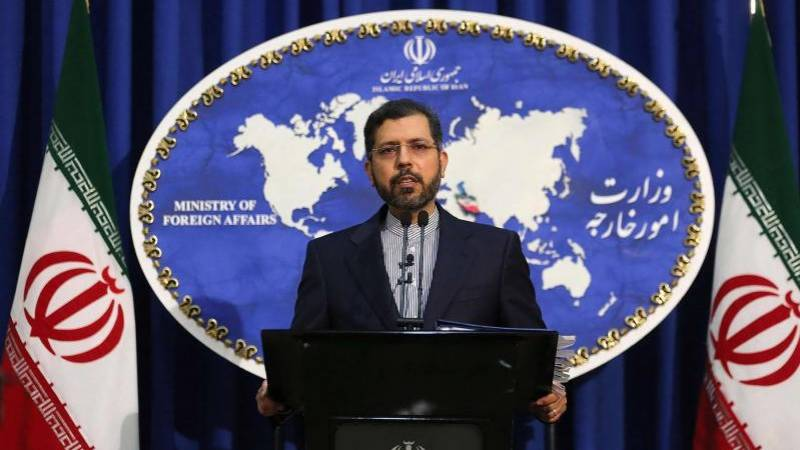 Iran calls on US to stop its addiction to sanctions