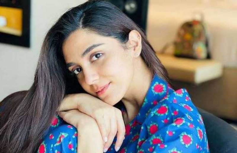Maya Ali is unwell, has requested for prayers