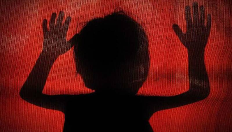 Youth involved in child pornography arrested from Kot Momin