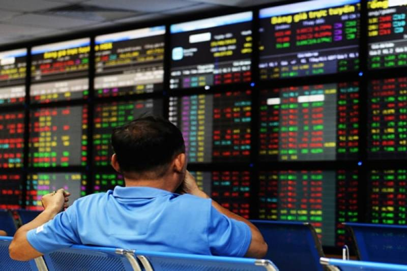 Asian markets mostly up as weak US data soothes taper worries
