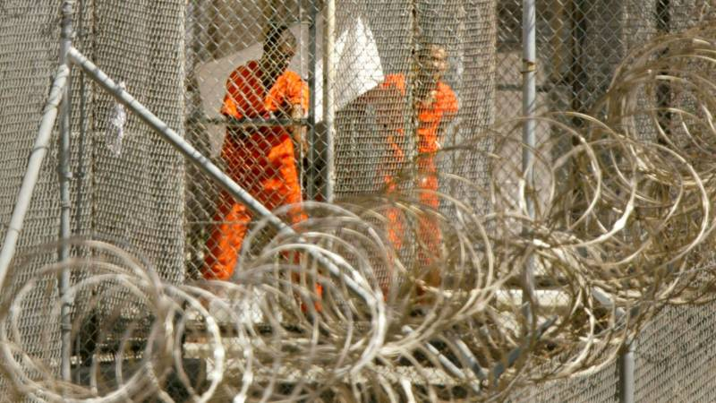 Guantanamo, where the 'war on terror' drags on in military court